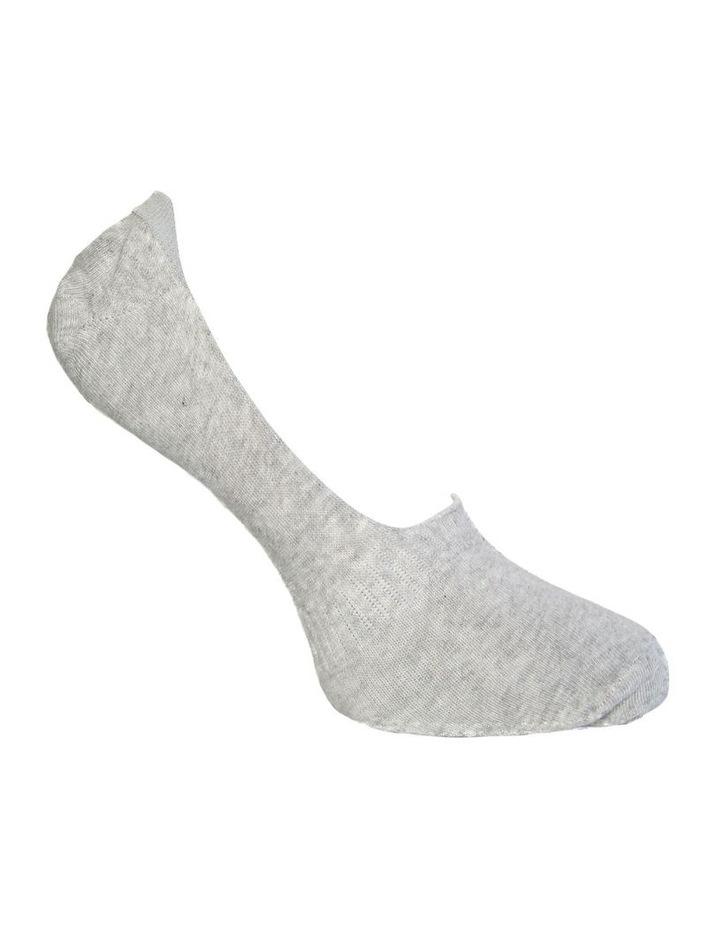 Pos 5 Pack Sneaker Liner Socks image 6
