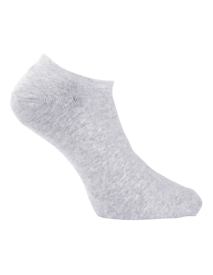 5 Pack Pos Sneaker Liner Socks image 5