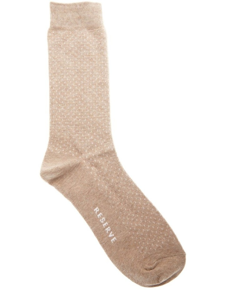 3 Pack Dash Marle Cotton Socks image 5