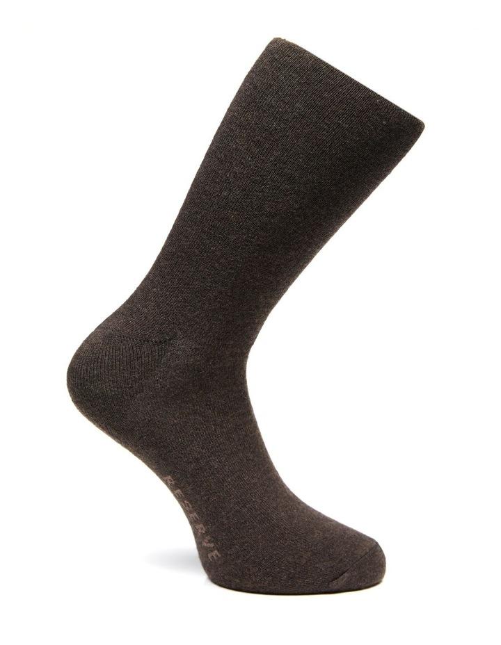 2 Pack Woolblend Socks image 4