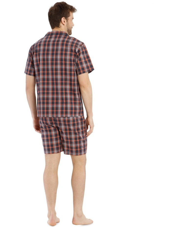 Essentials Short-Sleeve Summer Pyjama Set image 2