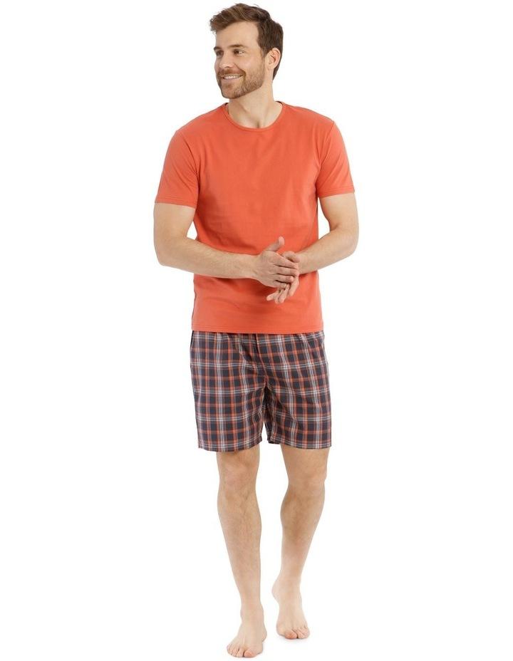 Essentials Short-Sleeve Summer Pyjama Set image 1