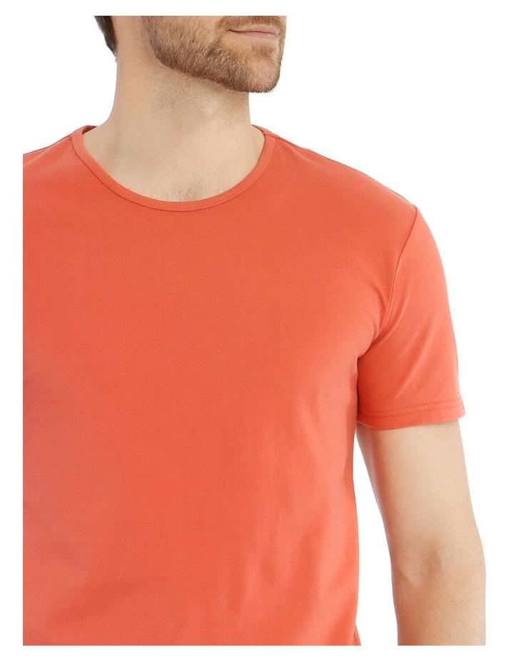 Essentials Short-Sleeve Summer Pyjama Set image 3