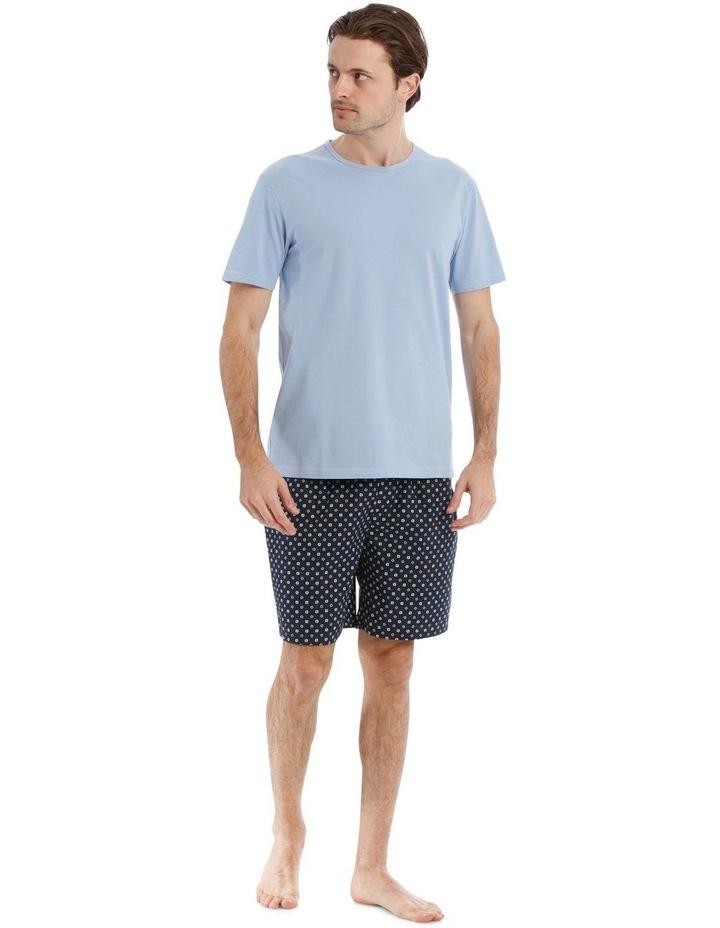 Essentials Short Sleeve T-Shirt & Shorts Set image 1