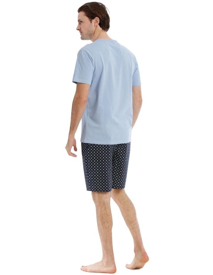 Essentials Short Sleeve T-Shirt & Shorts Set image 2
