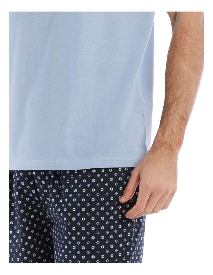 Essentials Short Sleeve T-Shirt & Shorts Set image 3
