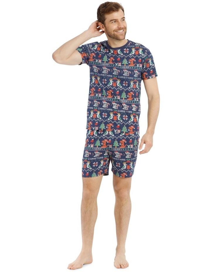 Australian Christmas PJ Set image 1