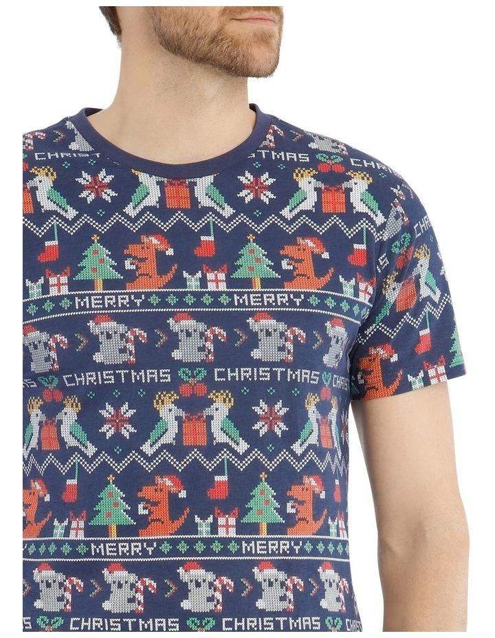 Australian Christmas PJ Set image 3