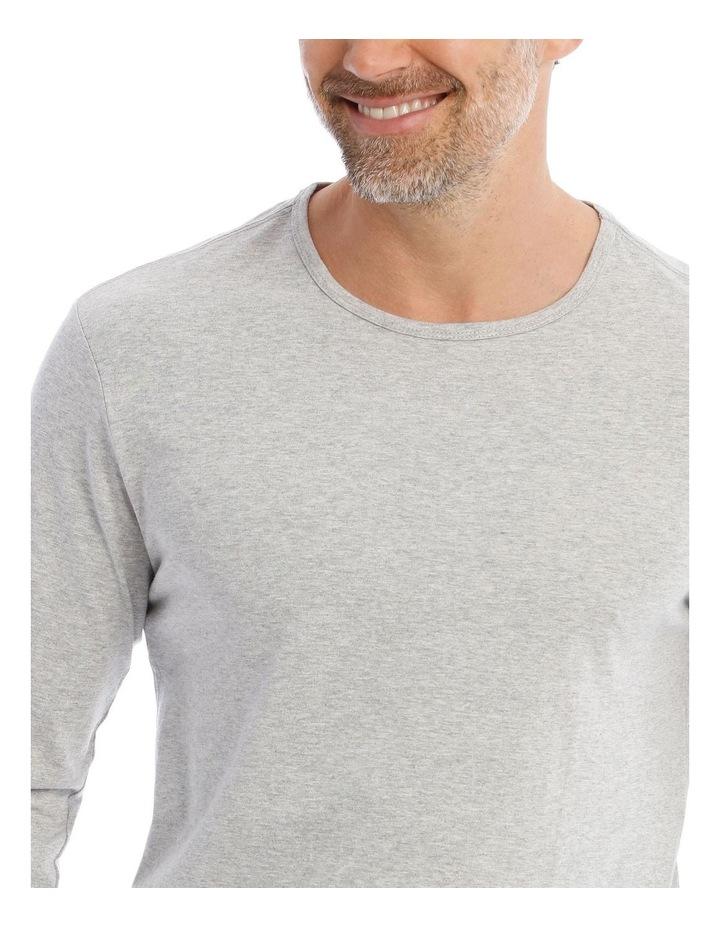 Essentials Long-Sleeve Pyjama Set image 3