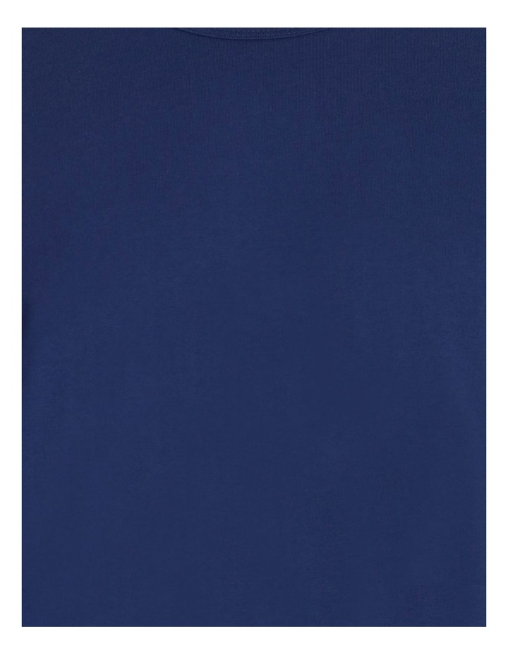 Long Sleeve Tee & Poplin Set image 5