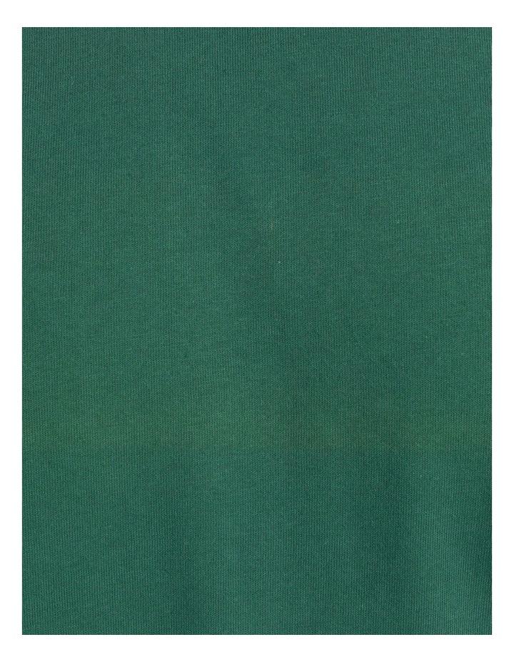 Essentials Short Sleeve Tee & Poplin Short Pj Set - Dragon Fly Summer image 6