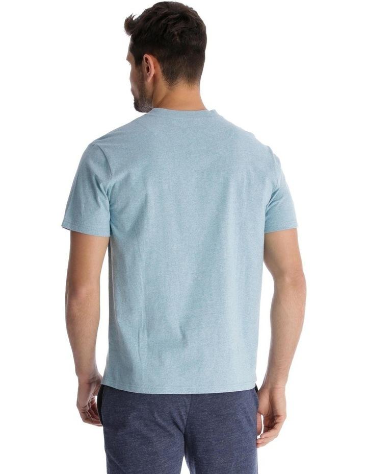 Premium Henley Short-Sleeve T-Shirt image 2