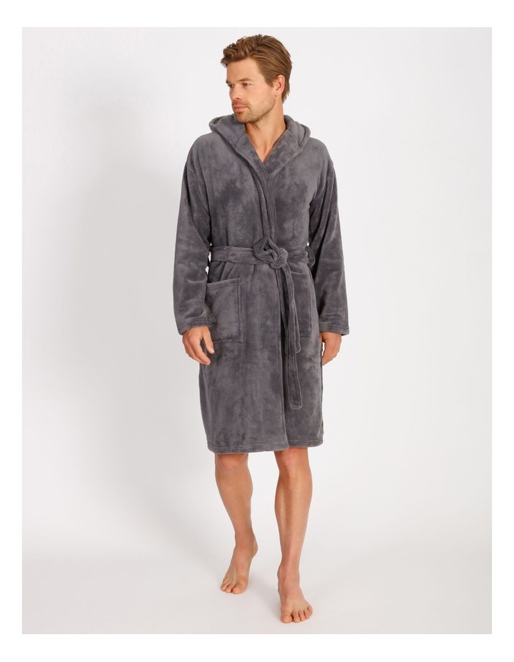 Hooded Robe image 1