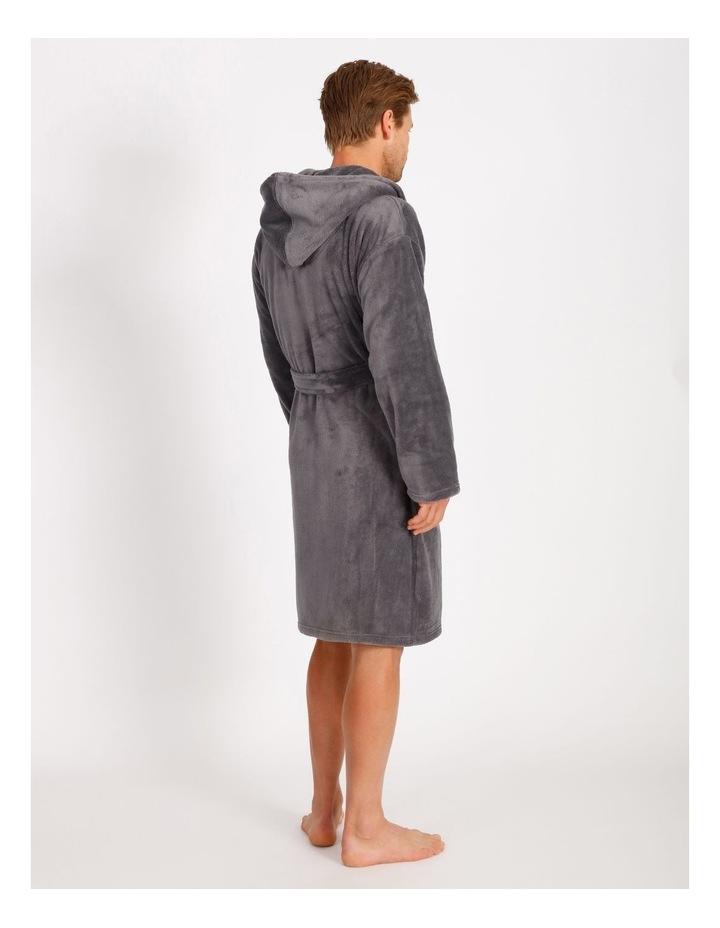 Hooded Robe image 2