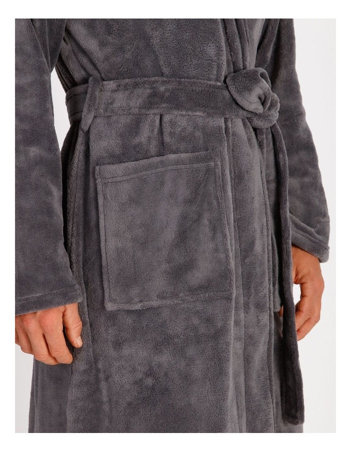 Hooded Robe image 3