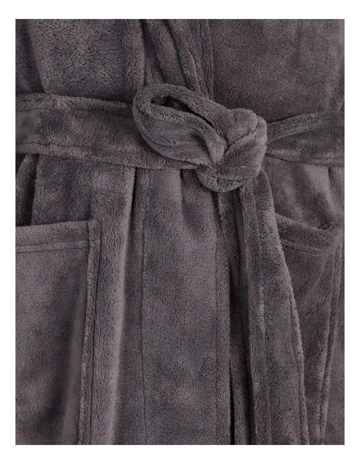 Hooded Robe image 4