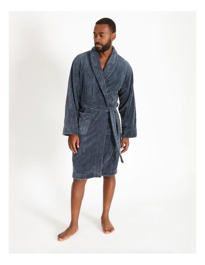 Shawl Robe image 1