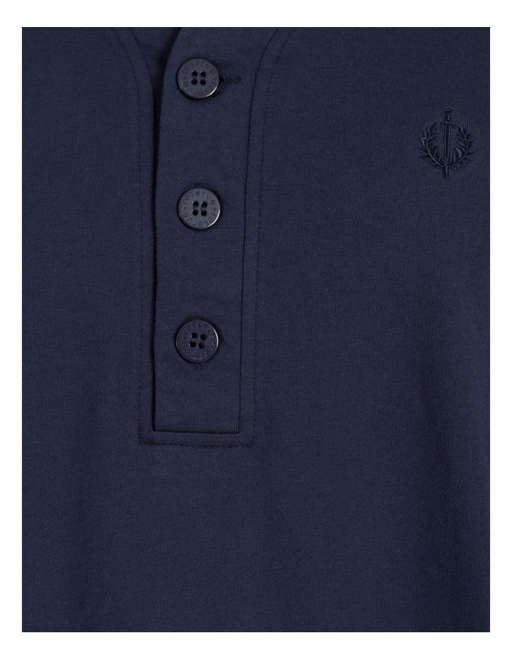 Short Sleeve Knit Niteshirt image 5