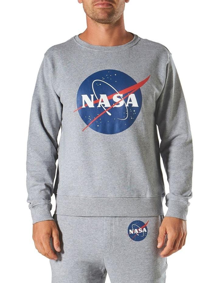 Nasa Sweatshirt image 1