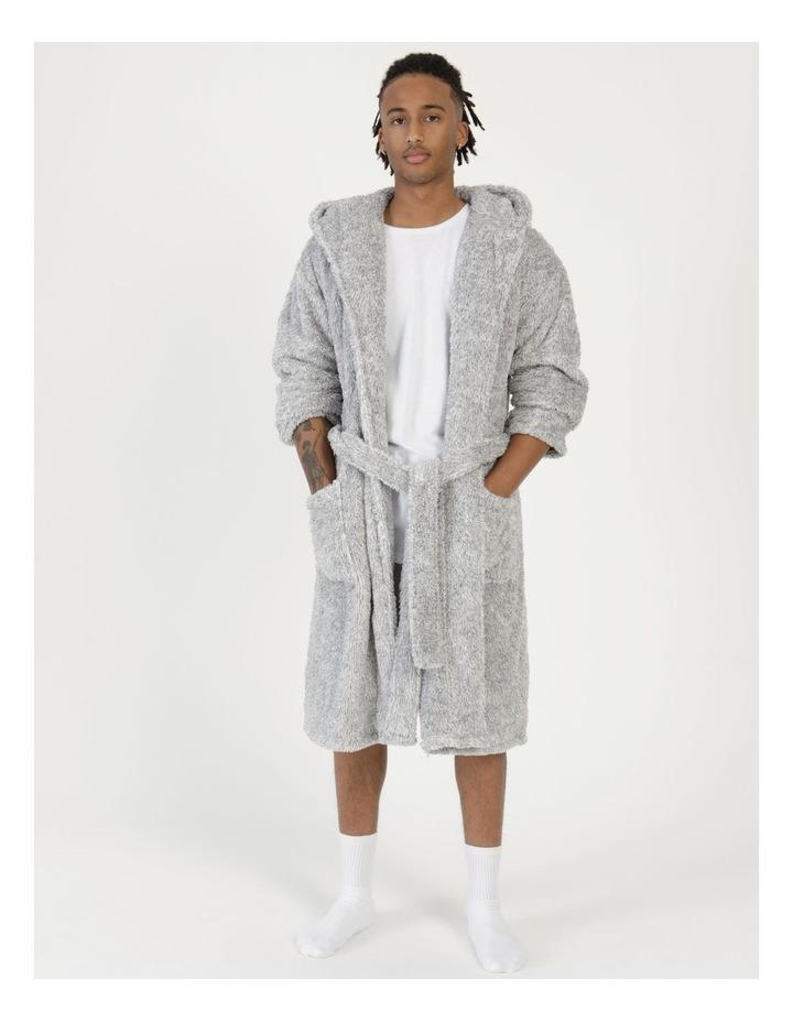 Hooded Robe image 6
