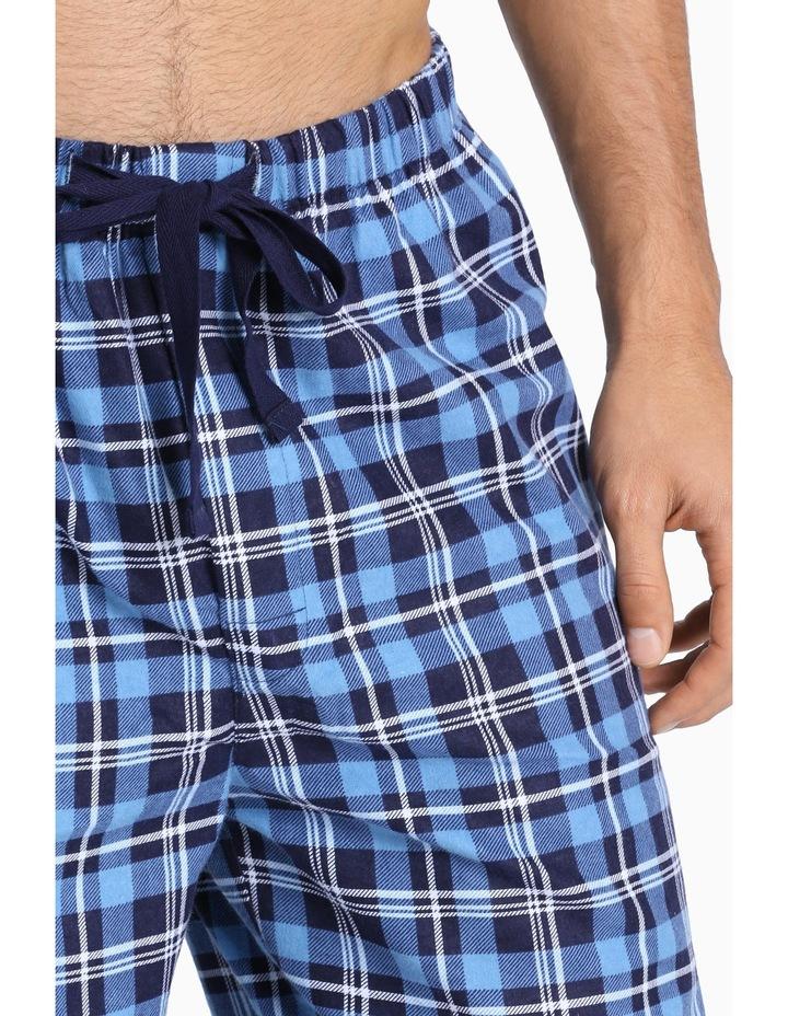 2 Pack Flannelette Pant Set image 5