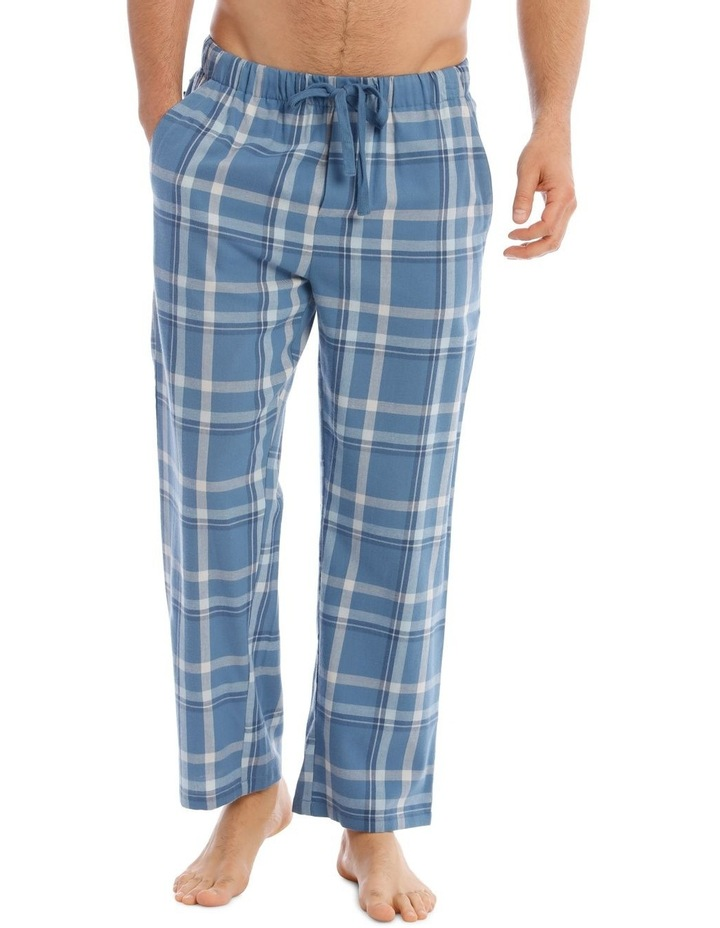 Premium Check Brushed Cotton Pant image 1