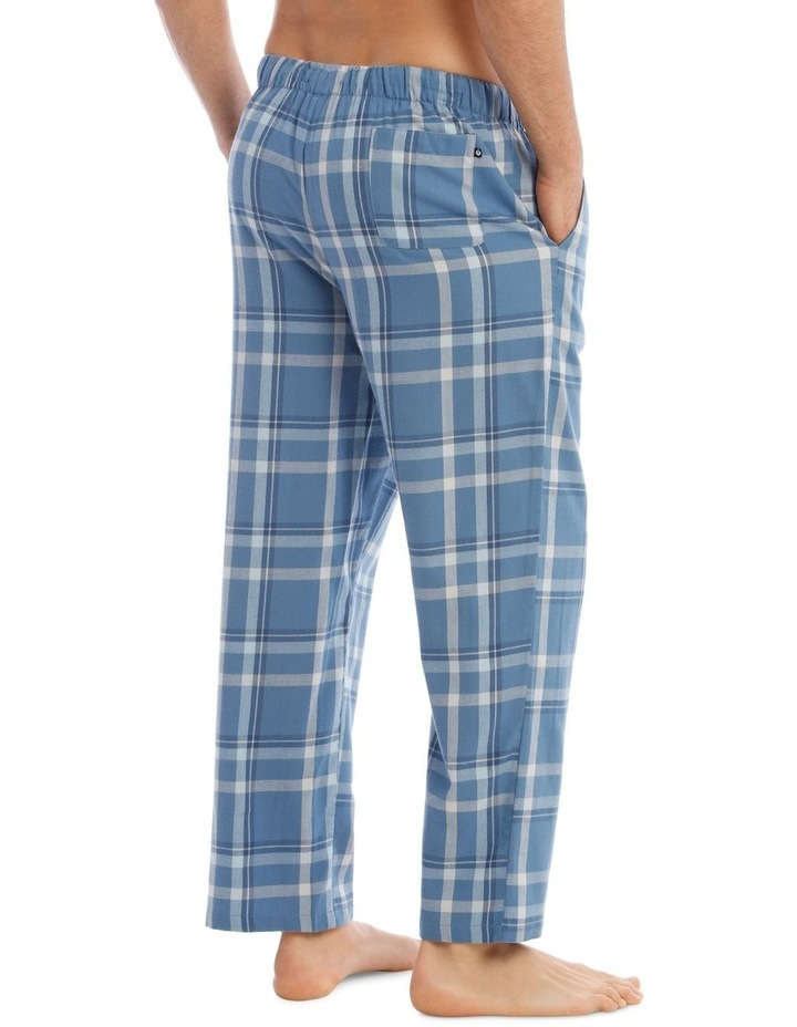 Premium Check Brushed Cotton Pant image 2