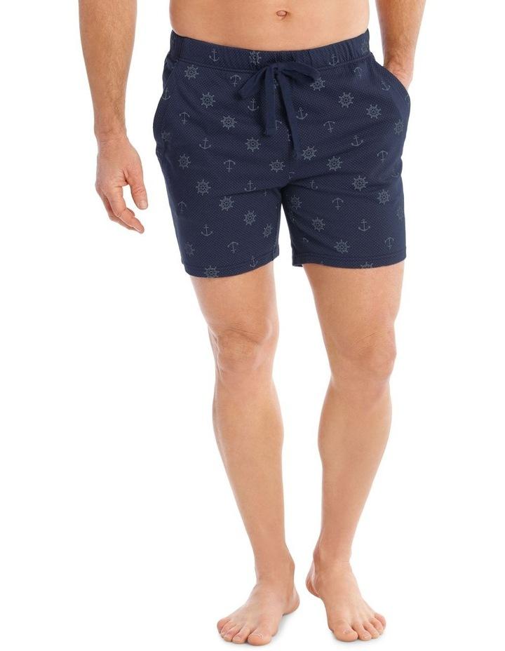 Premium Knit Short - Maritime image 1