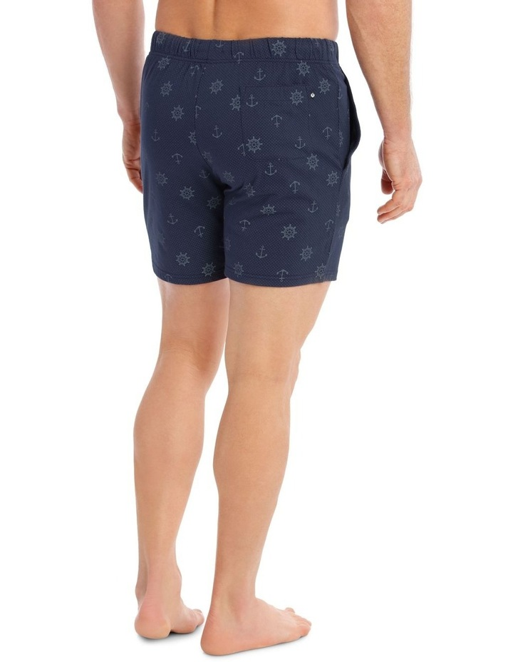 Premium Knit Short - Maritime image 2
