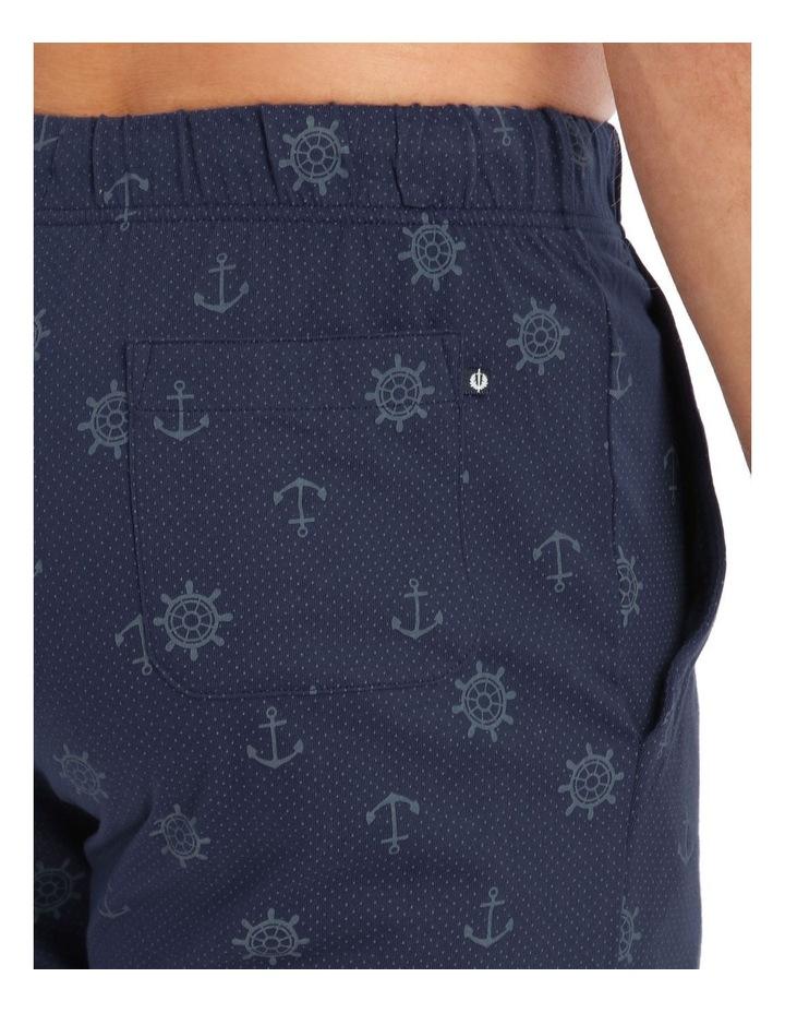 Premium Knit Short - Maritime image 3