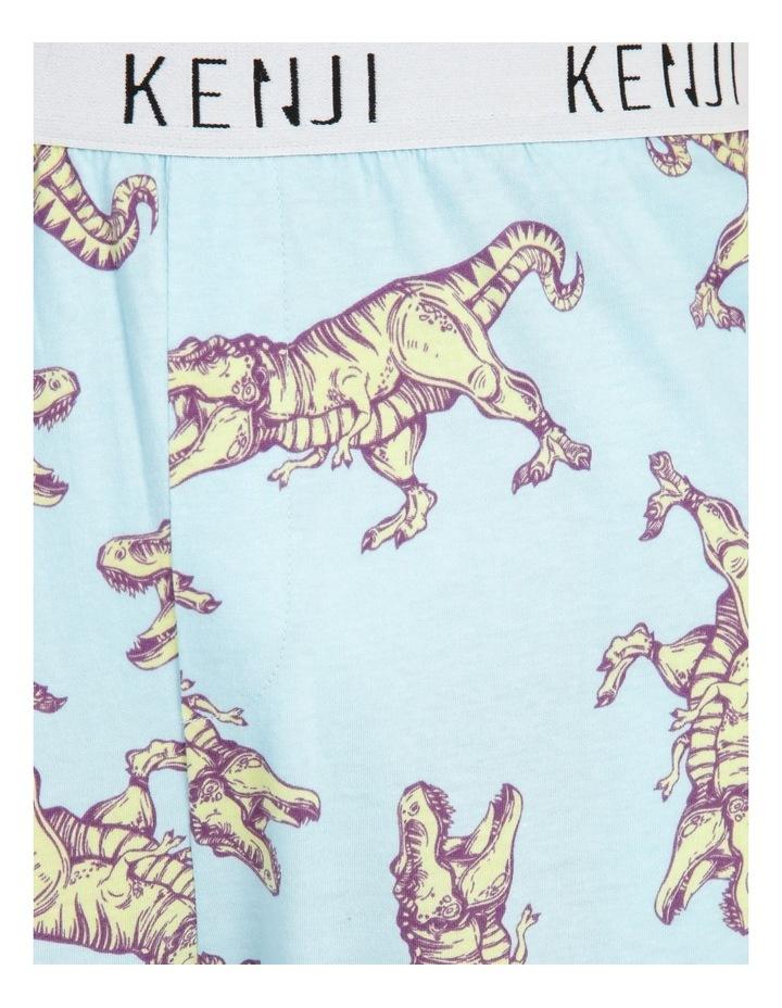 Dinosaurs Knit Sleep Pant image 6