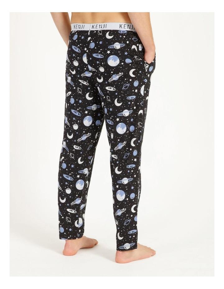 Space Knit Sleep Pant image 3