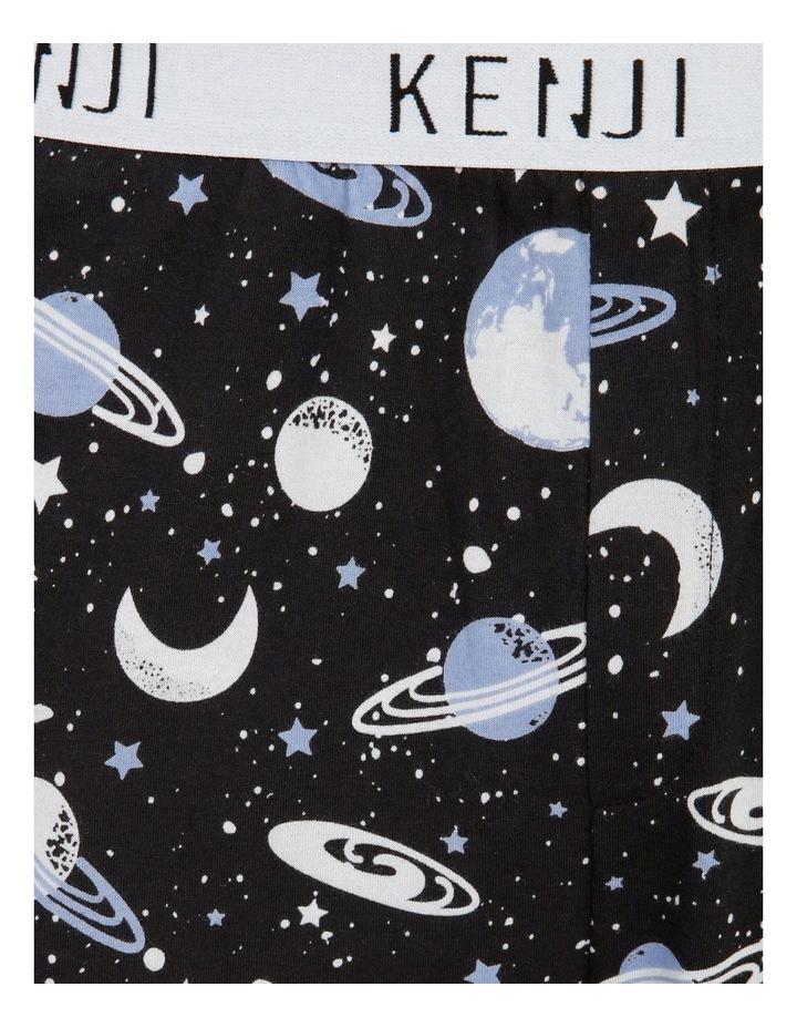Space Knit Sleep Pant image 6