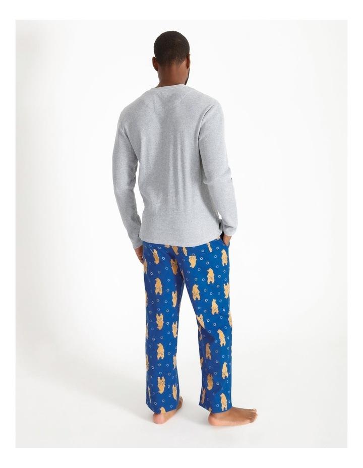 Premium Brushed Cotton Pant image 3
