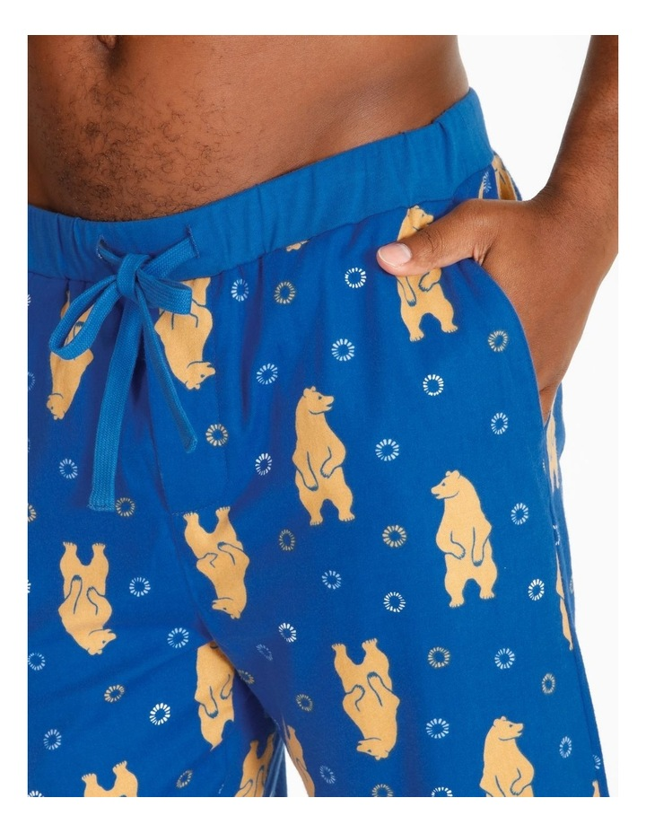 Premium Brushed Cotton Pant image 4