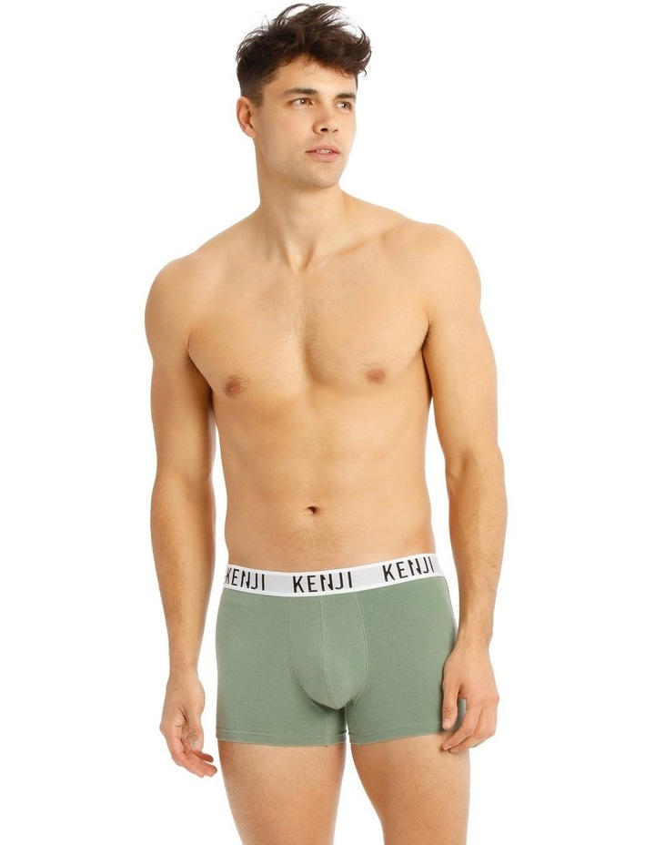 3 Pack Fashion Trunk image 2