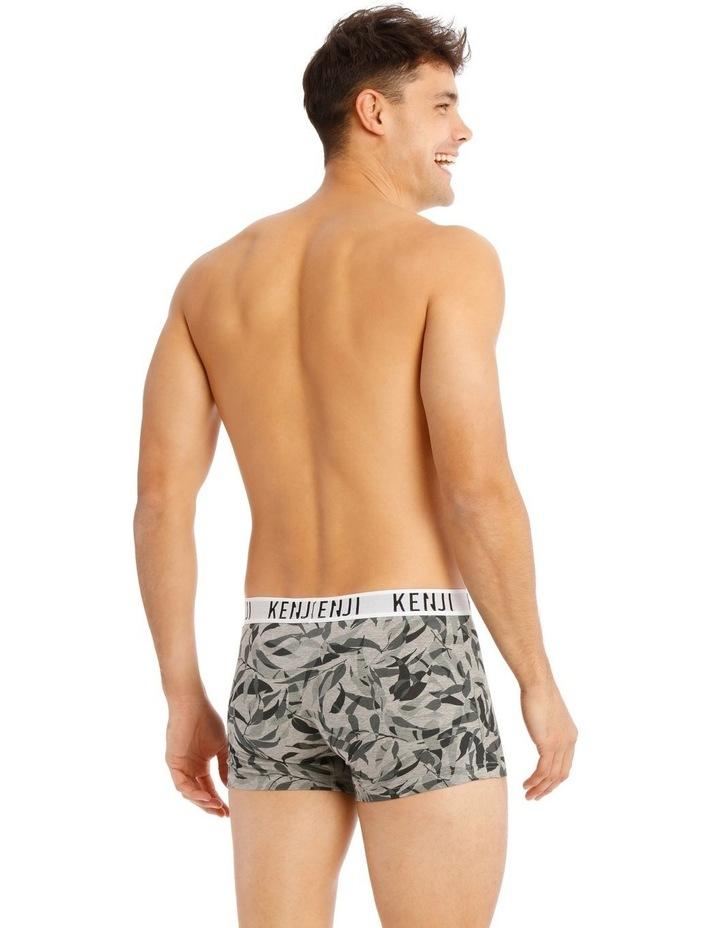Fashion Trunk - Grey Gums image 2