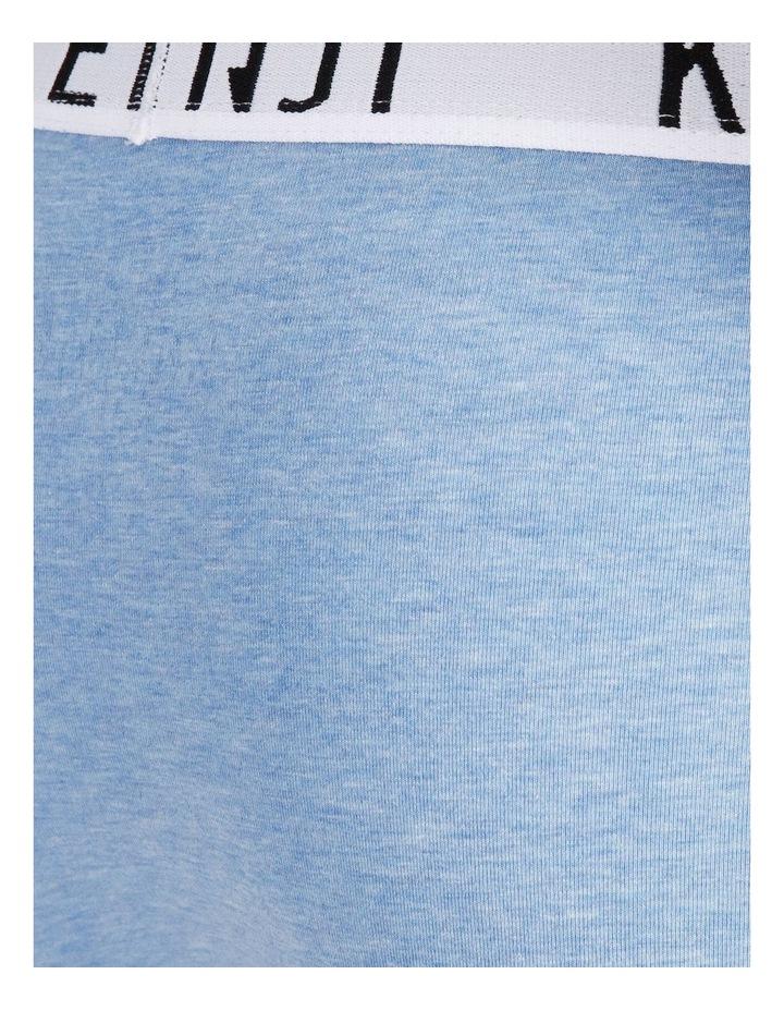3 Pack Long Leg Stripe Trunks image 6