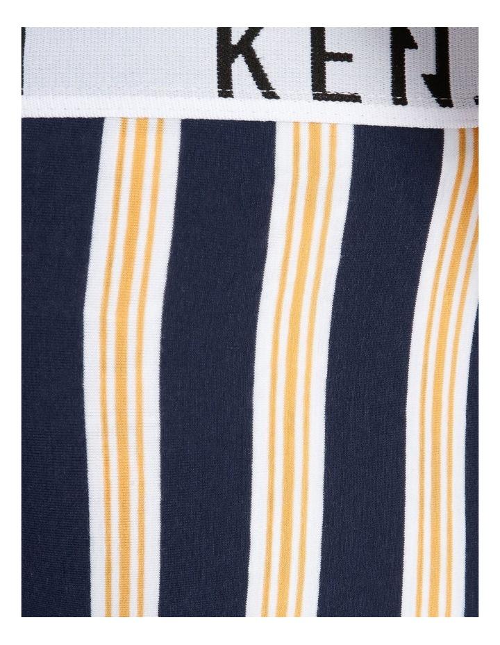 3 Pack Stripe Trunks image 3