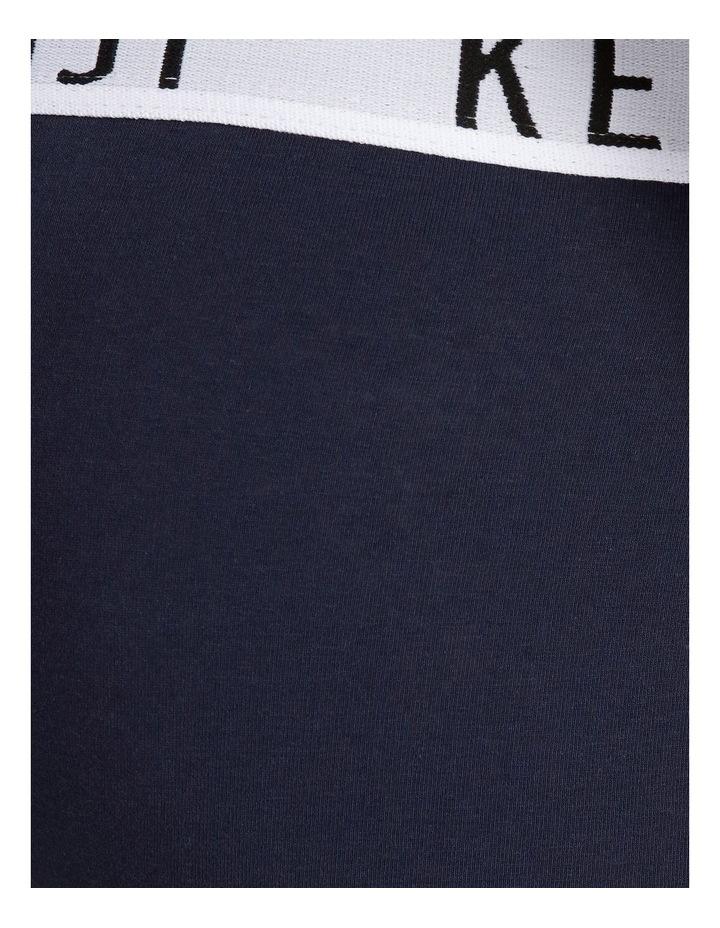 3 Pack Stripe Trunks image 4