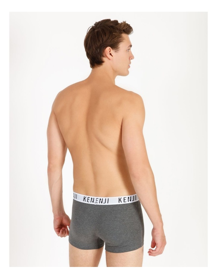 3 Pack Fashion Trunks - Toucan Dance image 3