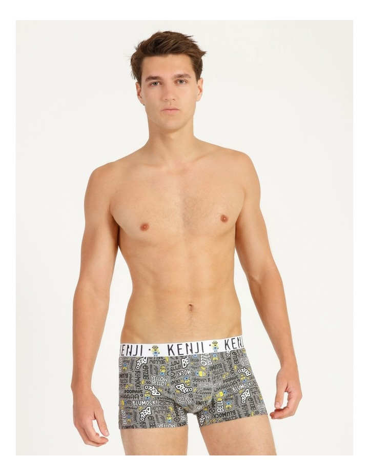 2 Pack Minion Trunks image 2