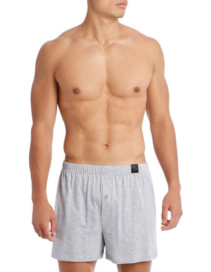 Reserve Loose Knit Boxer image 1