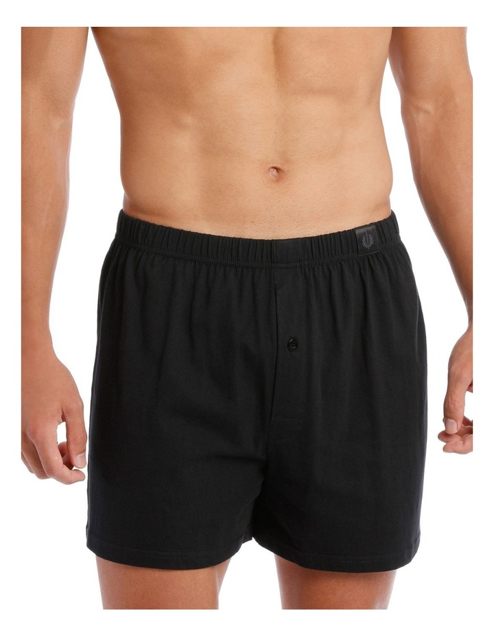 Reserve Loose Knit Boxer image 1