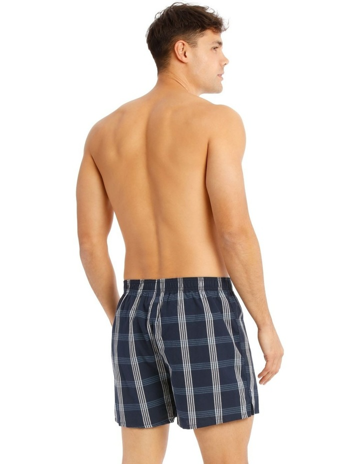 2 Squared Woven Boxer image 2