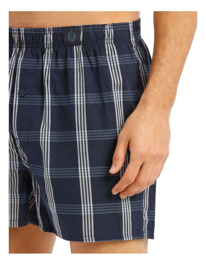 2 Squared Woven Boxer image 3