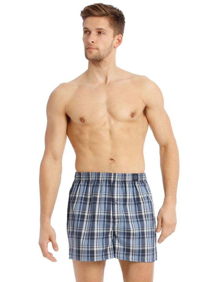 Checkmate Woven Boxer image 1