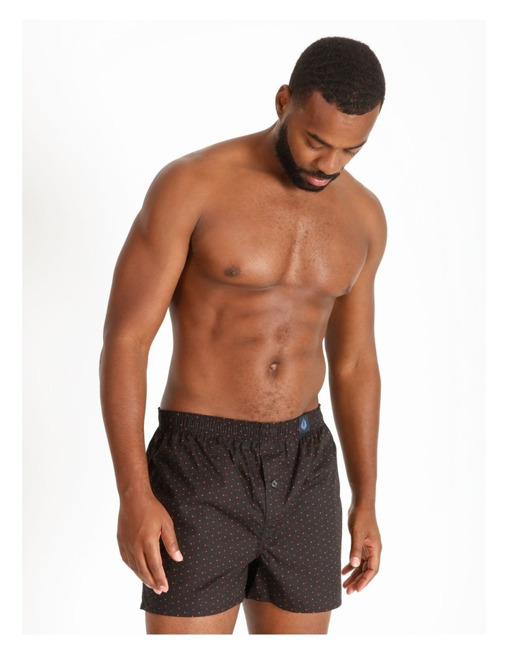 2 Pack Woven Boxers image 2