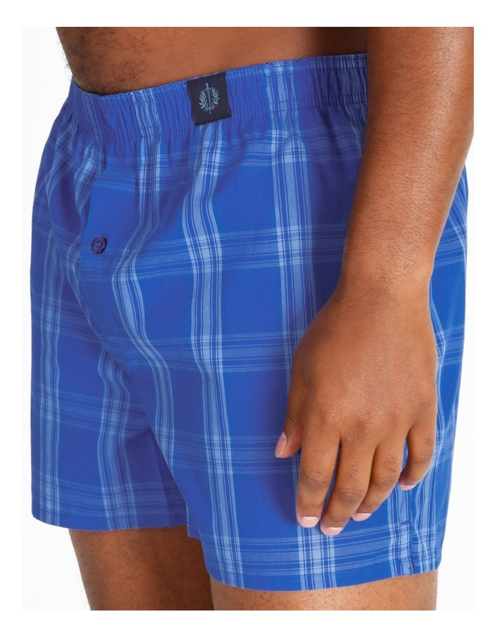 2 Pack Woven Boxers image 4
