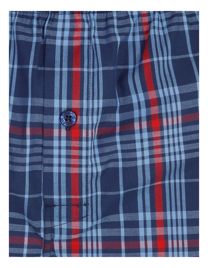 2 Pack Woven Boxers image 5